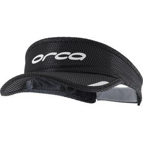 ORCA Visor - Accesorios para la cabeza - negro